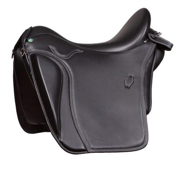 Geminis saddle
