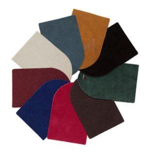 Materiales y Colores