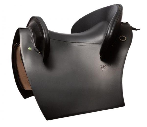 Castellana saddle