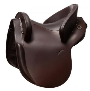 Clásica saddle
