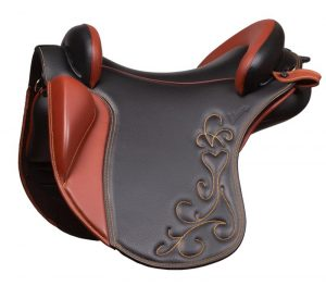 Córdoba saddle