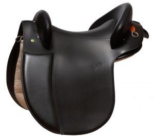 Giralda saddle