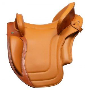 Venus saddle